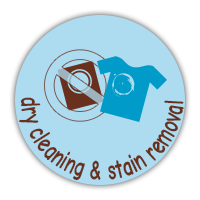 dry cleaning and stain removal