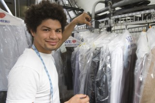 Benefits Of Professional Dry Cleaning And Stain Removal