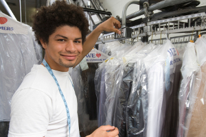 Tumble In Dry Cleaners: Mahwah Dry Cleaning And Laundry
