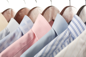 Collared Shirt Laundry Service in Mahwah
