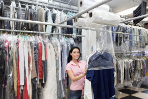 Haworth Dry Cleaners